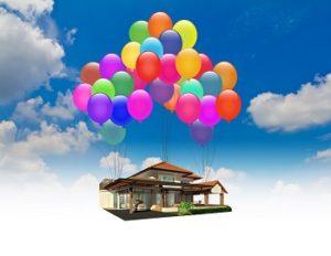balloon mortgage amortization