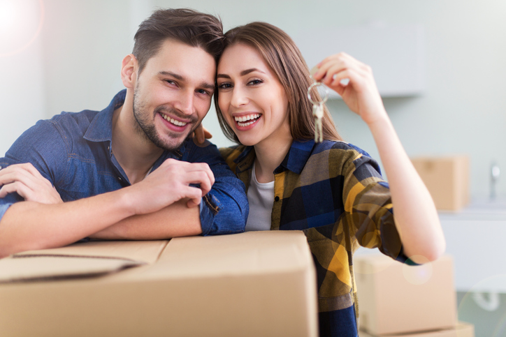 Colorado Springs home buyer