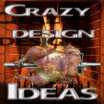 Podcast - Crazy design ideas you can add to your home!