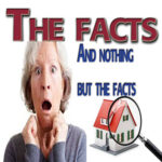 Podcast- The facts and nothing but the facts!