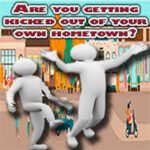 Podcast- Are you getting kicked out of your own hometown?