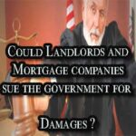 Podcast- Could landlords or mortgage companies sue the government?
